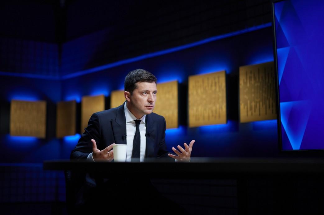 Экс-депутат Рады рассказал, как Зеленский обманул народ