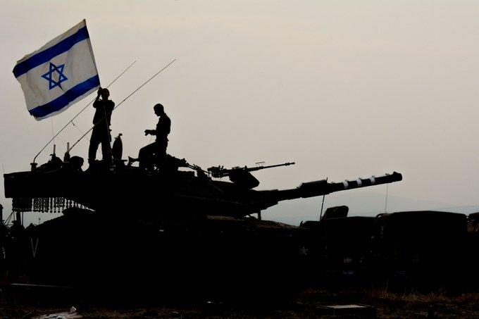 В Израиле заявили о полной готовности армии на границе с Ливаном