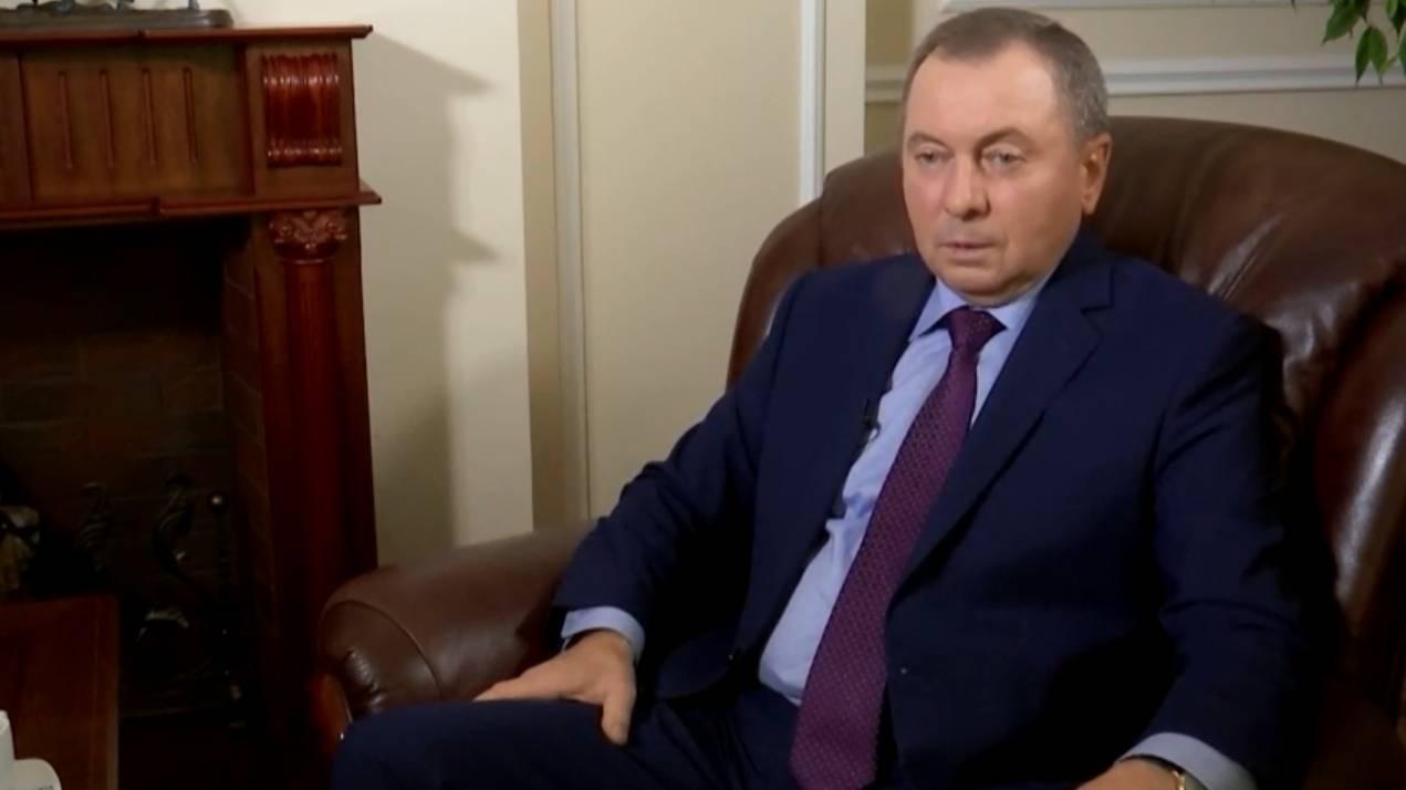 В Минске рассказали о планах США сделать Украину и Белоруссию членами НАТО