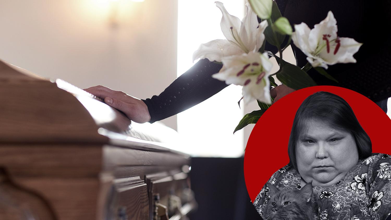 Гробовые закончились: Россияне стали экономить на похоронах