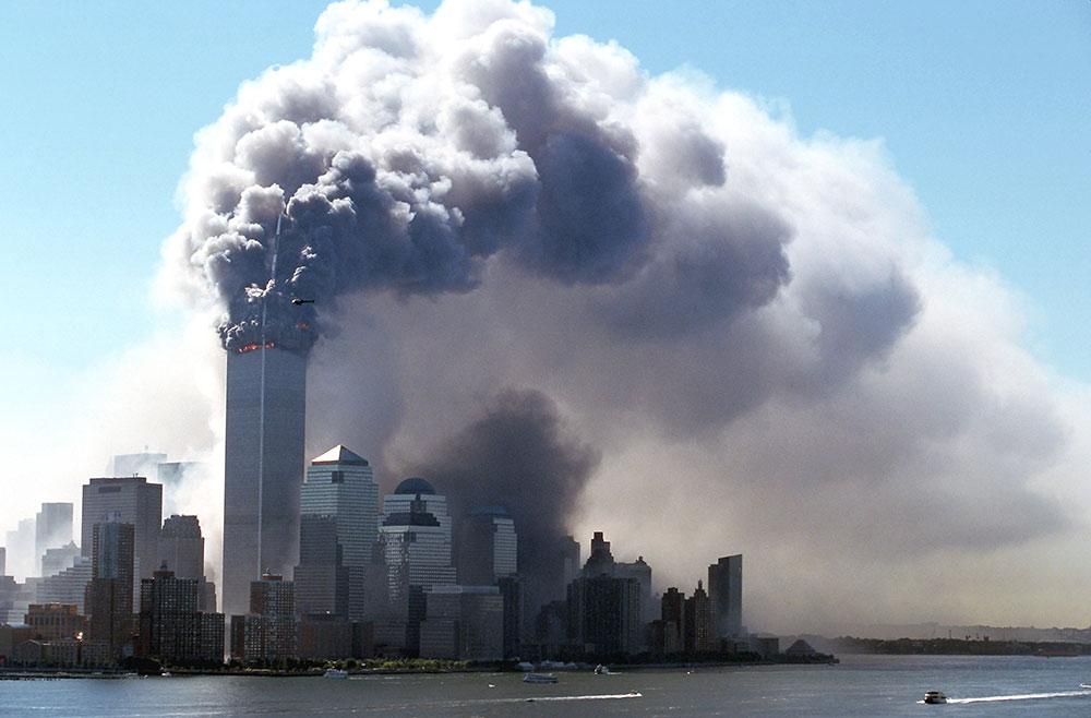 Военные США предупреждают, что Америку ждут теракты в формате 9/11