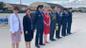 Встреча президента Зеленского в США. Фото © Twitter / FilippVI