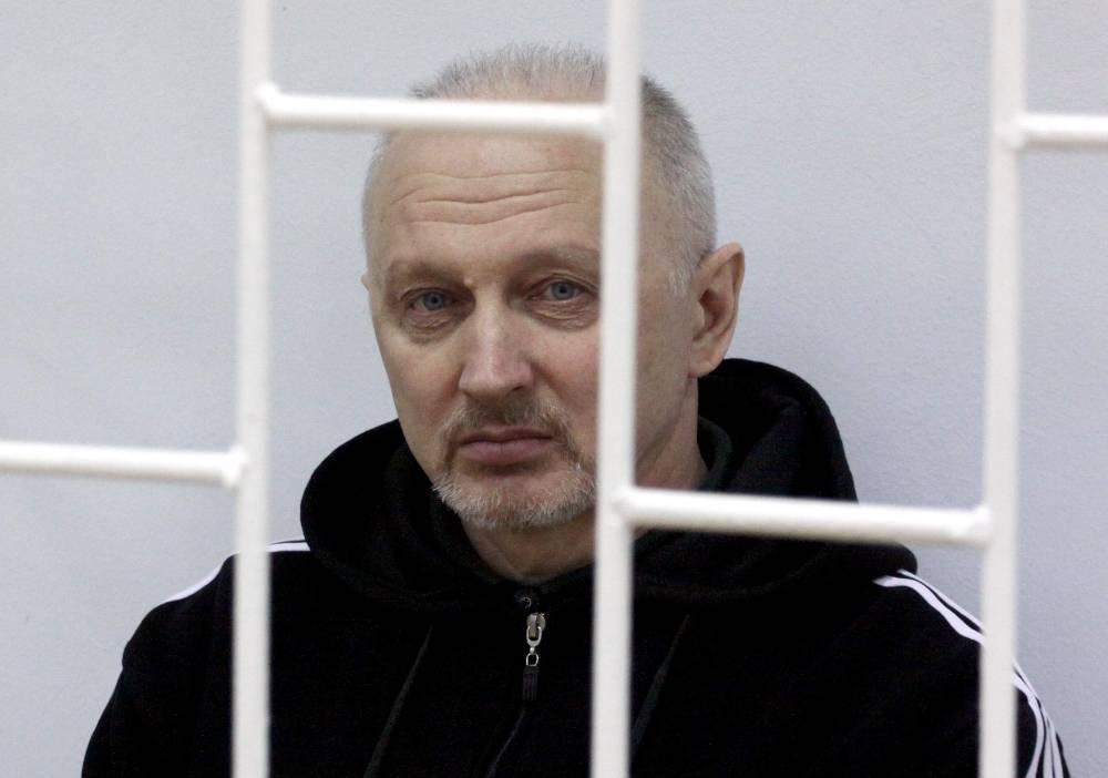 Владимир Татаренков — Татарин. Фото © ТАСС / Сергей Черных