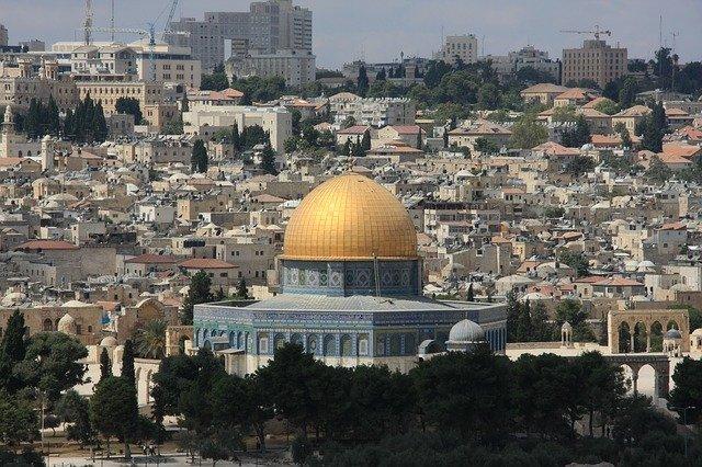 В Израиле рассказали, когда откроют границы для российских туристов