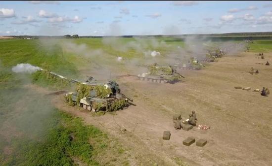 14 полигонов и 200 тысяч военных: В России и Белоруссии начались масштабные учения Запад-2021