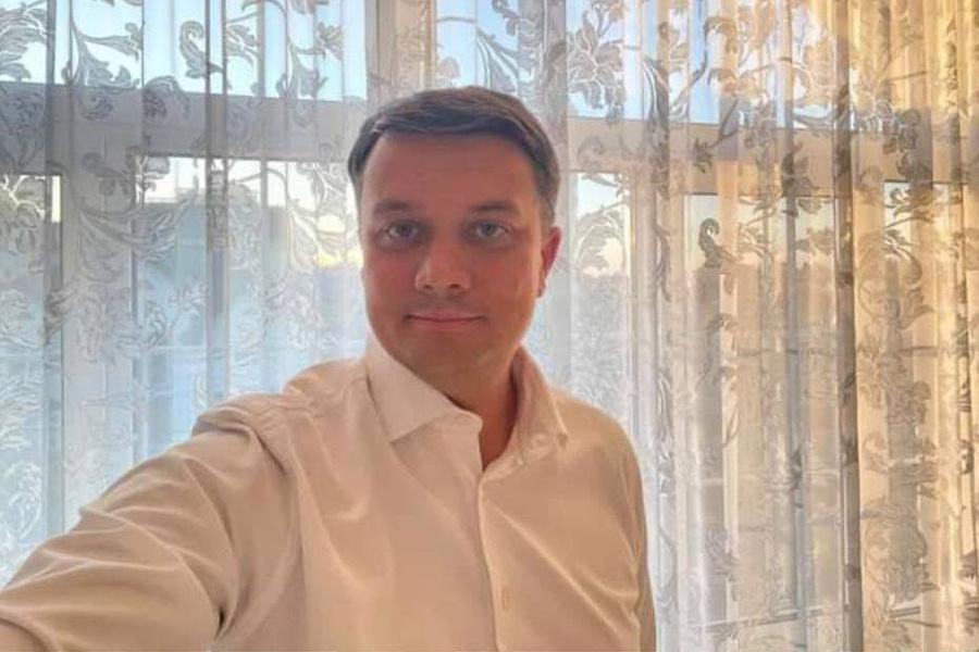 "<p>Фото © Facebook / <a href=""https://www.facebook.com/dmytro.razumkov/"" target=""_blank"" rel=""noopener noreferrer"">Дмитро Разумков</a></p>"