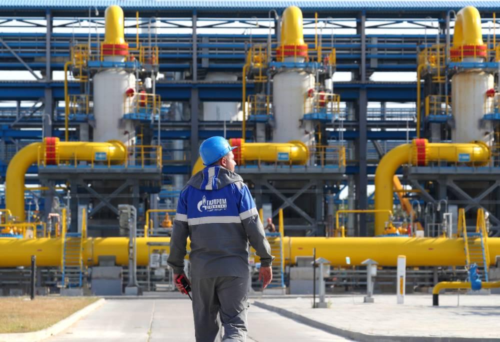Путин назвал причину высоких цен на газ в Европе