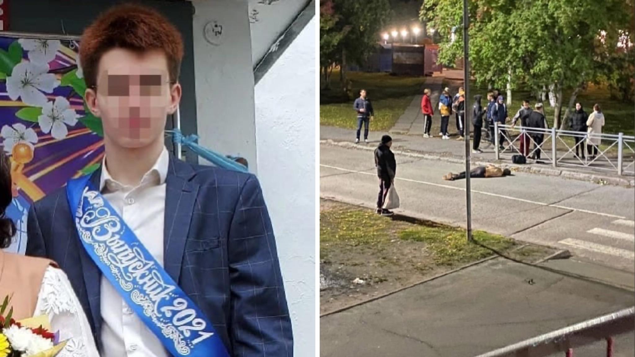 В Северодвинске подростки зарезали сверстника за замечание