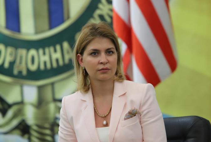 В Киеве заявили, что Украина в состоянии новой  третьей мировой  войны