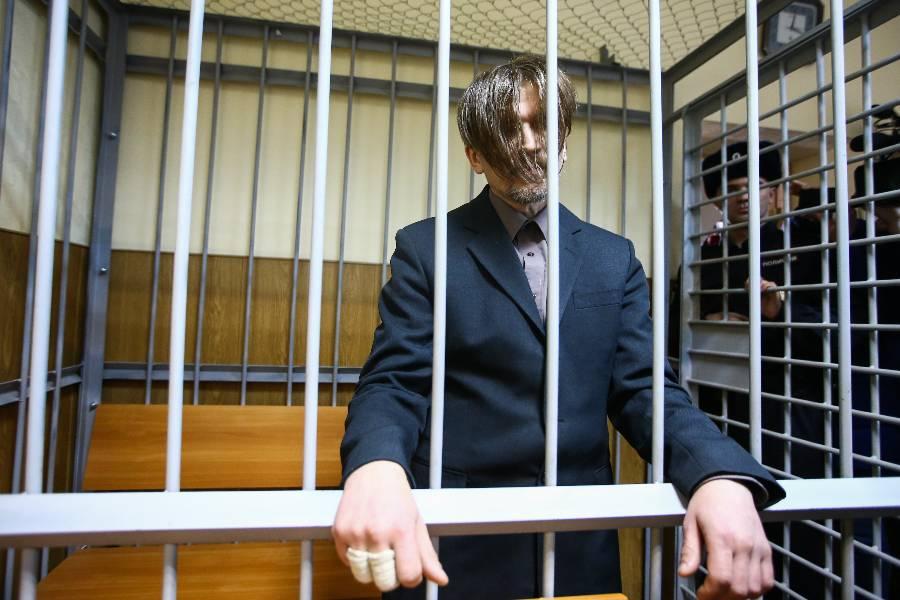 <p>Андрей Бовт. Фото © ТАСС / Пётр Ковалёв</p>