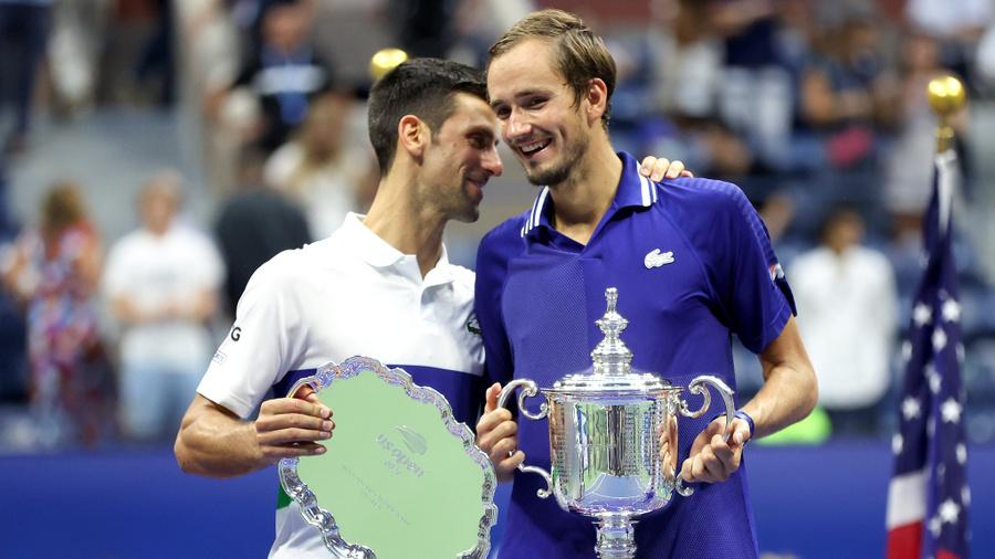 <p>Фото © US Open</p>
