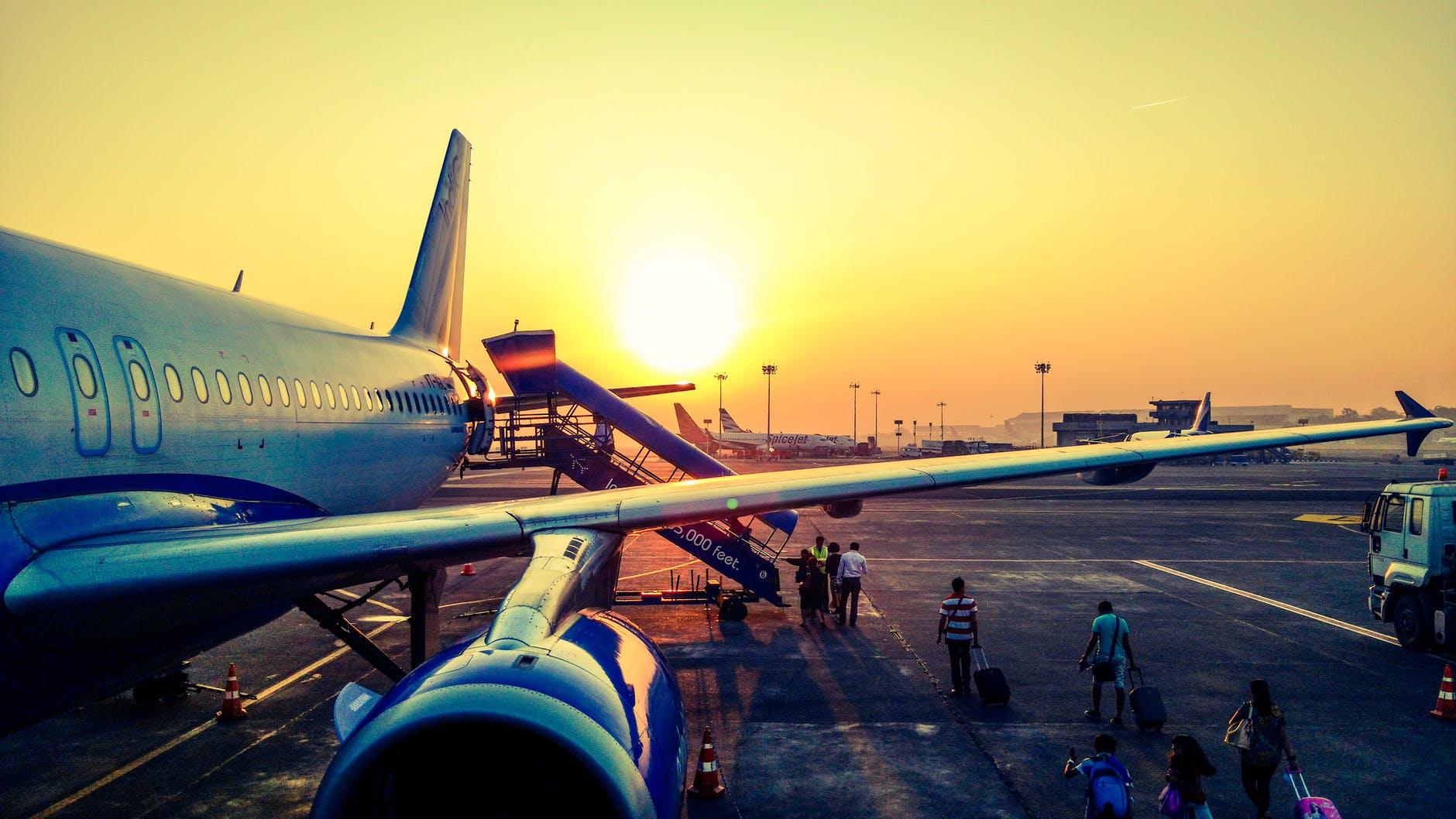 Национальный авиаперевозчик Египта впервые запустит рейсы в Израиль
