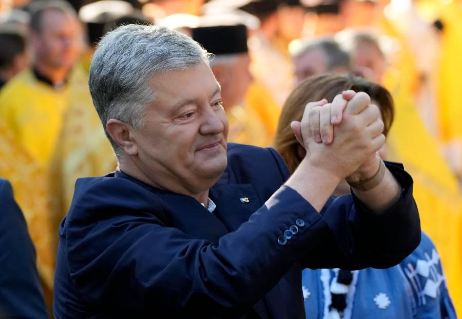 Хотел перенести выборы: В Раде заявили о желании Порошенко повторить ЧП в Керченском проливе