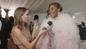 Серена Уильямс на Met Gala в костюме павлина, но в комбинезоне от Gucci. Кадр из видео © Twitter / Vogue