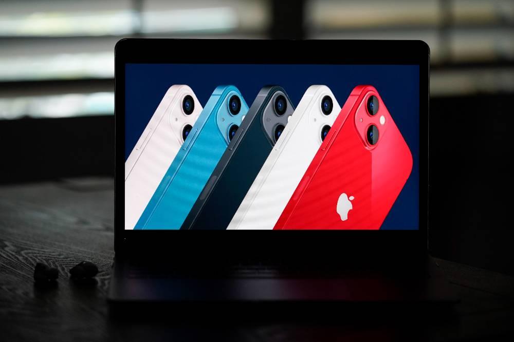 В Ozon оценили презентацию Apple и рассказали, кого порадует iPhone 13