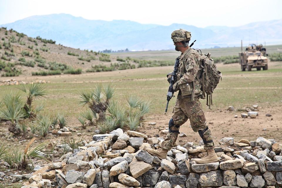 Расстреляли на глазах у семьи: Талибы нашли и казнили афганского снайпера, служившего с британским спецназом