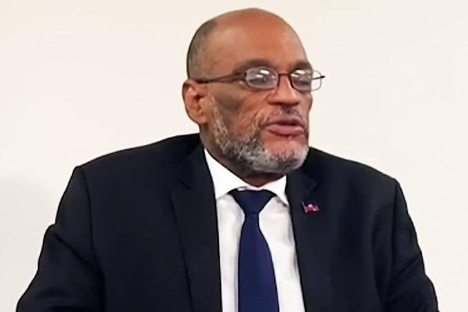 Премьер Гаити отстранил прокурора, заподозрившего его в причастности к убийству президента