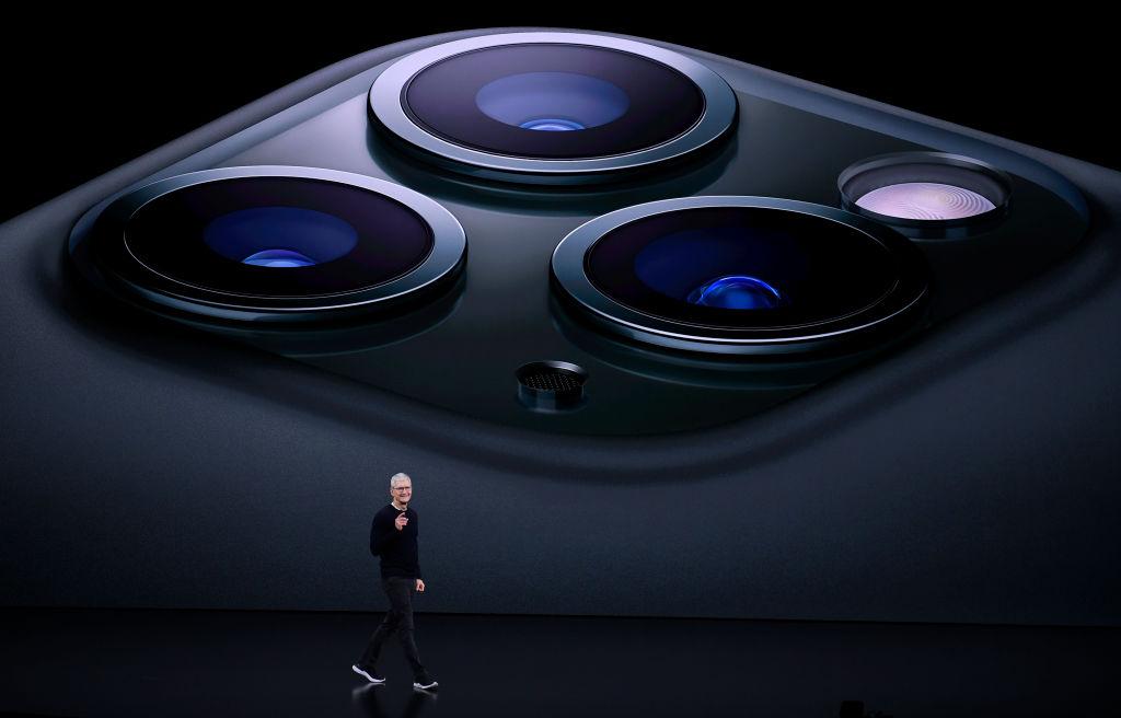 Презентация Apple: iPhone 13, новый iPad и Watch Series 7  характеристики, цена и дата выхода