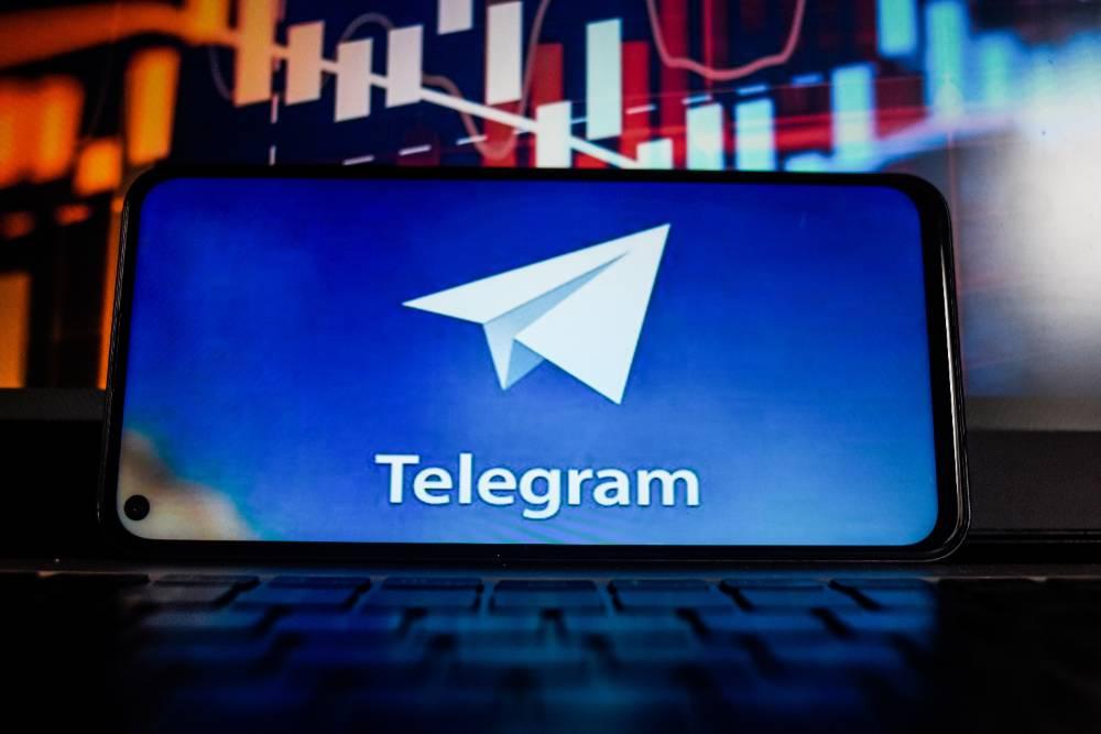 В России зафиксирован резкий всплеск мошенничеств через Telegram
