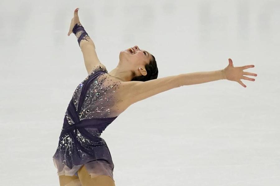 Фото © ТАСС / AP / John Locher