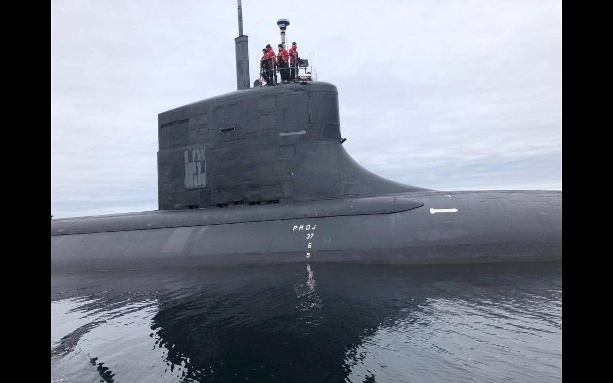 359202003813.40356 Австралия получит атомные подлодки в рамках нового военного союза AUKUS
