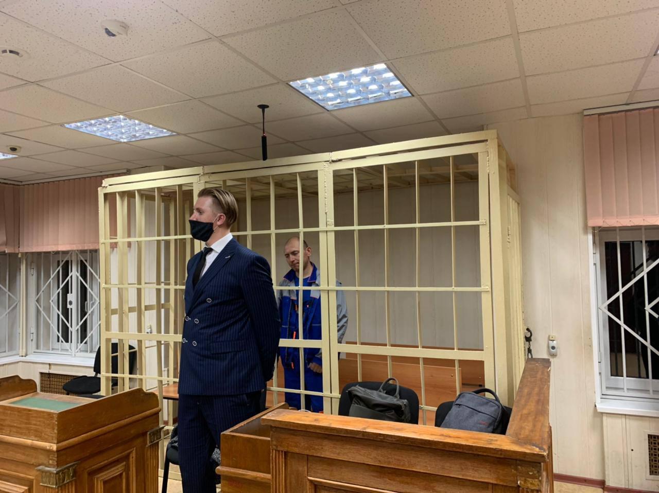 Обрабатывавшего Магнит дезинсектора арестовали по делу об отравлении москвичек арбузом
