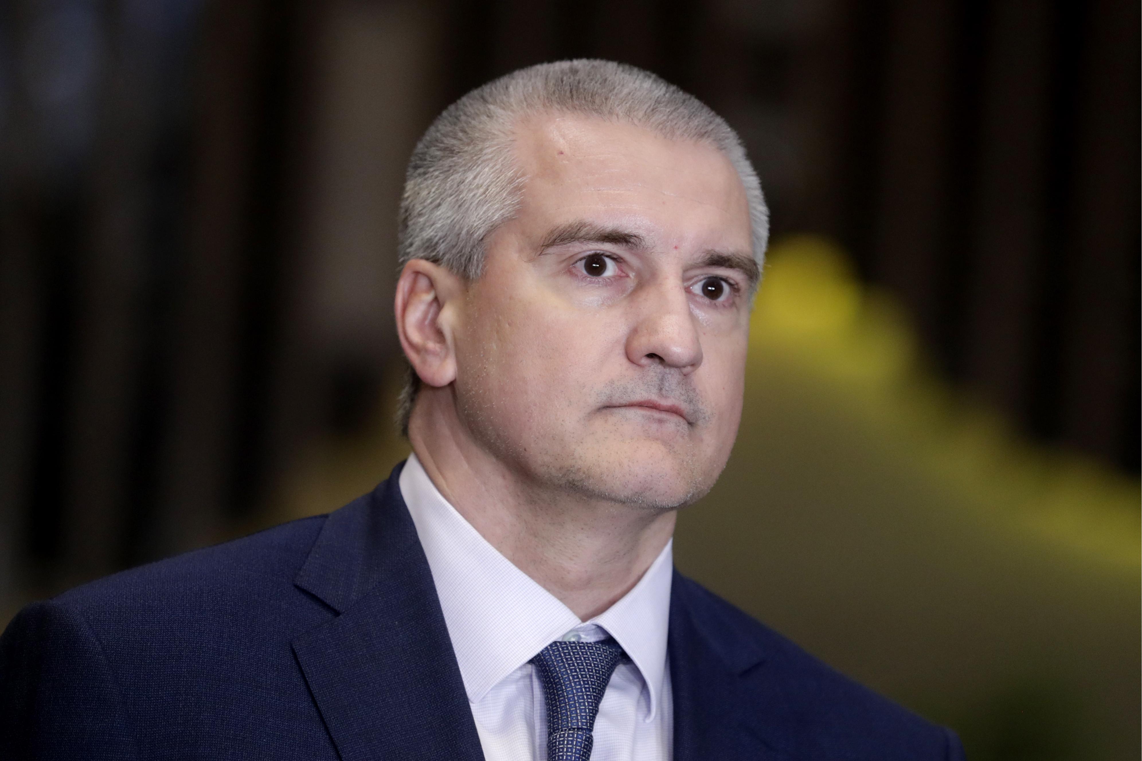 Тактика понятна  террор: Аксёнов рассказал, как армии ботов с Украины атакуют Крым