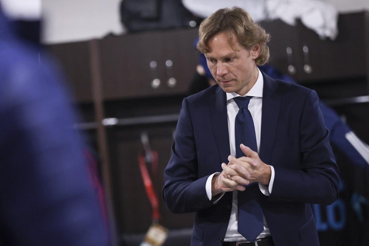 Есть желание работать: Левитин оценил первые матчи Карпина в сборной России по футболу