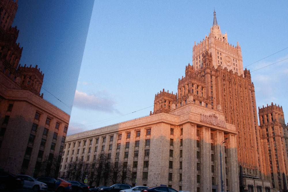 В МИД РФ призвали стороны на Корейском полуострове к диалогу и сдержанности