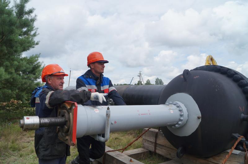 В Польше не захотели продлевать поставки газа из России