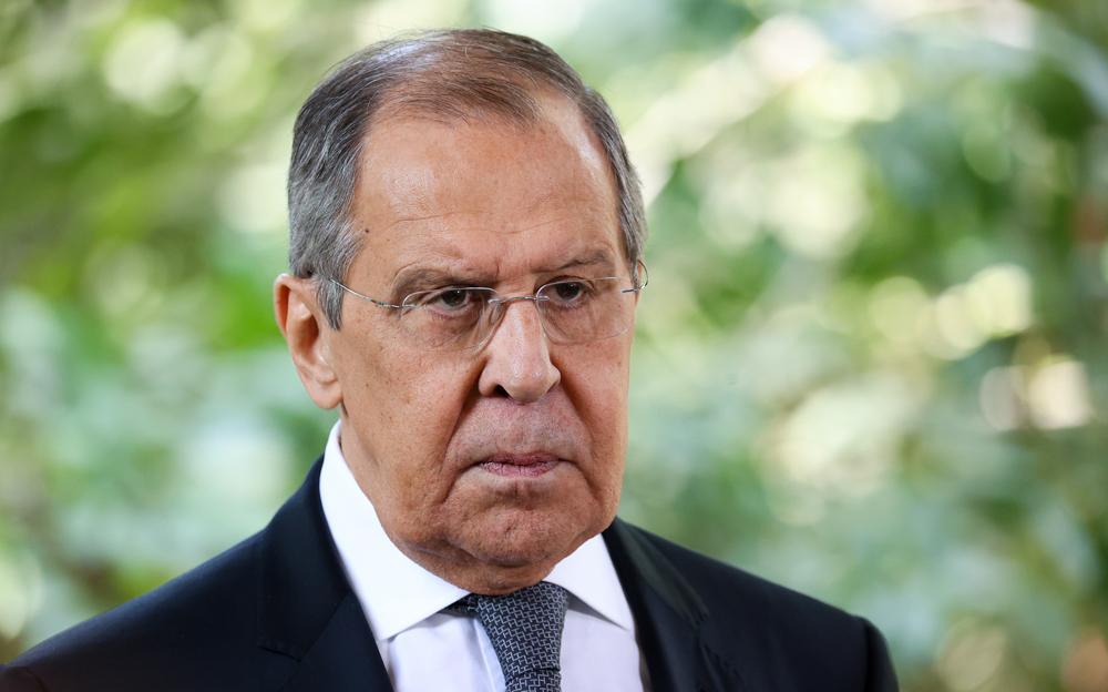 Лавров призвал россиян за рубежом проголосовать на выборах в Госдуму