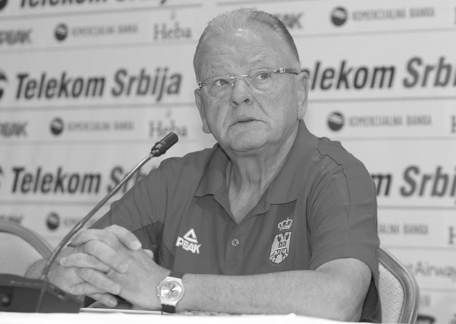 <p>Фото © Федерация баскетбола Сербии</p>