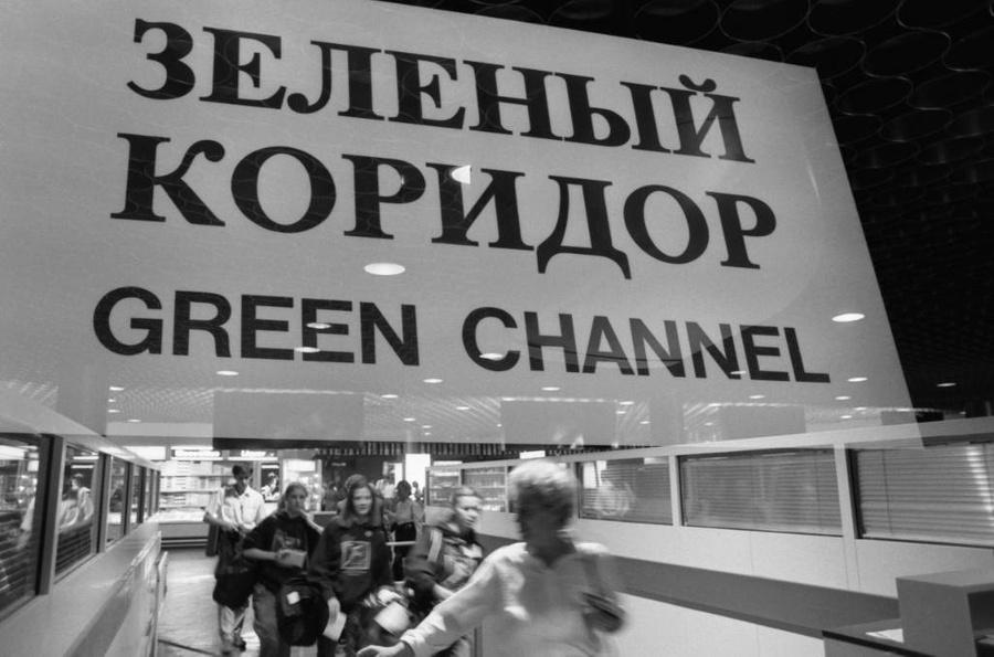 Фото © ТАСС /Валерий Христофоров