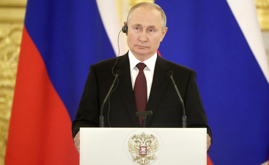 """<p>Владимир Путин. Фото © <a href=""""http://www.kremlin.ru/events/president/news/66418/photos/66349"""" target=""""_blank"""" rel=""""noopener noreferrer"""">Kremlin.ru</a></p>"""