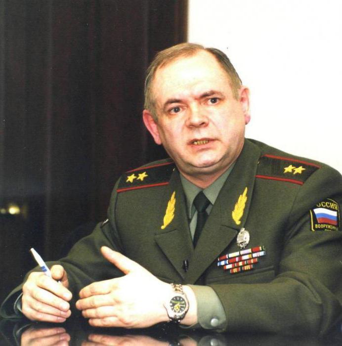 """Алексей Савин. Фото © """"Военное обозрение"""""""