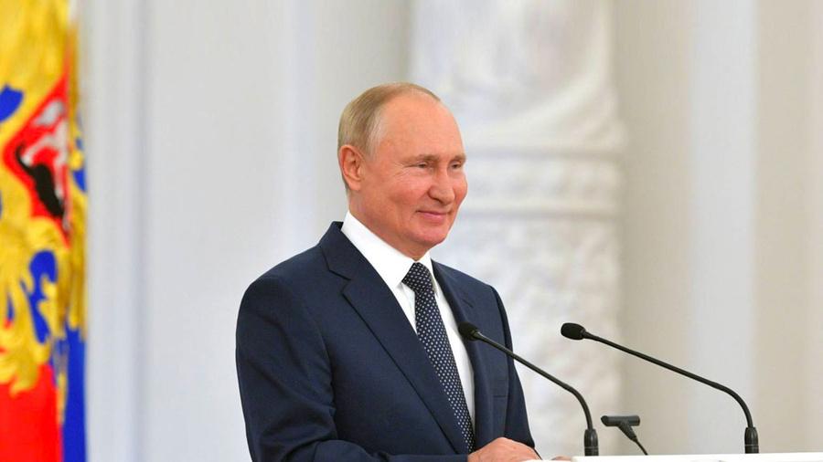 """<p>Владимир Путин. Фото © <a href=""""http://www.kremlin.ru/events/president/news/66660/photos/66573"""" target=""""_blank"""" rel=""""noopener noreferrer"""">Kremlin.ru</a></p>"""