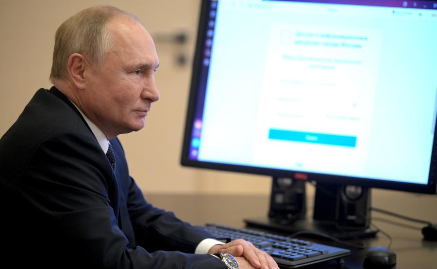 """<p>Владимир Путин. Фото © <a href=""""http://www.kremlin.ru/events/president/news/66710/photos/66709"""" target=""""_blank"""" rel=""""noopener noreferrer"""">Kremlin.ru</a></p>"""