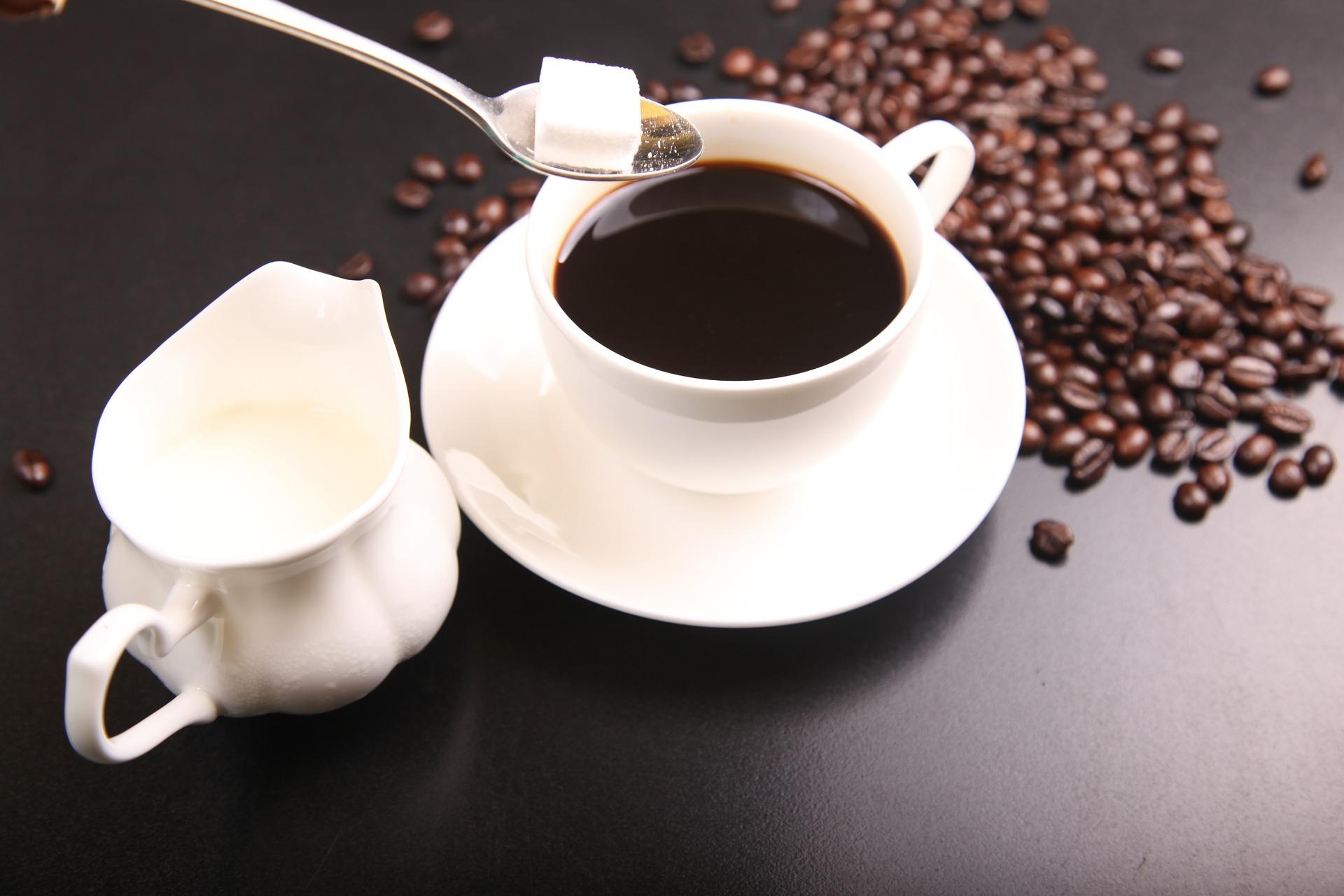Врач рассказала, когда не стоит пить кофе