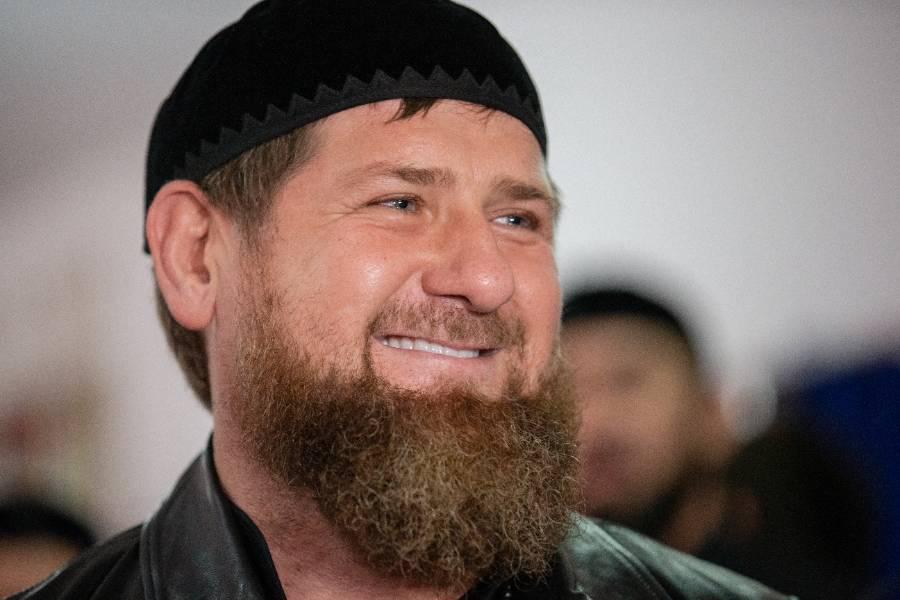 <p>Рамзан Кадыров. Фото © ТАСС / Елена Афонина</p>