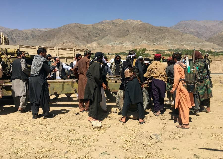 """""""Талибан"""" открыл охоту на гомосексуалистов в Афганистане"""