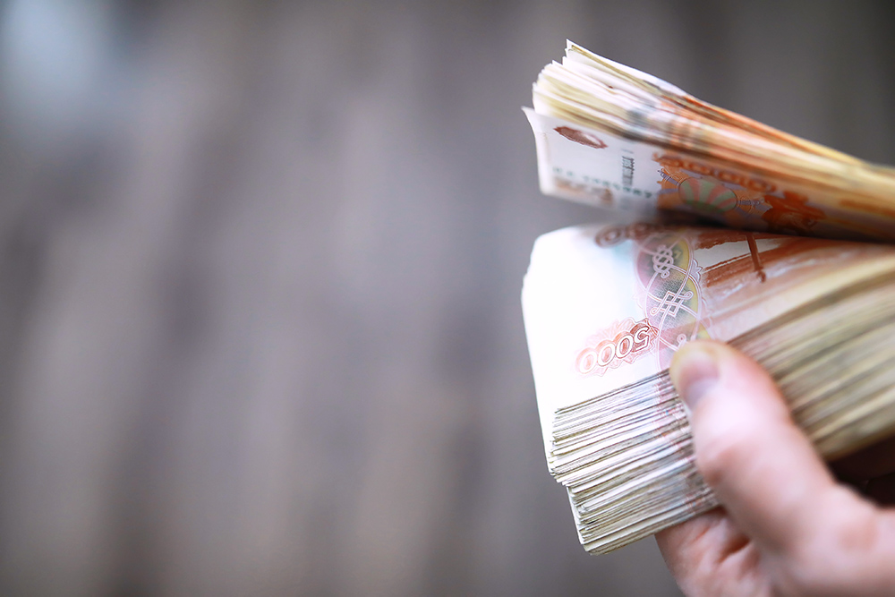 За три месяца мошенники украли у россиян более 3 млрд рублей