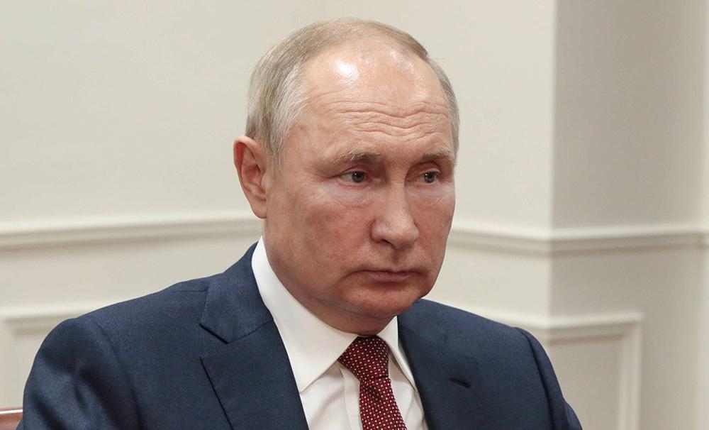 Песков объяснил, почему у Путина нет соцсетей