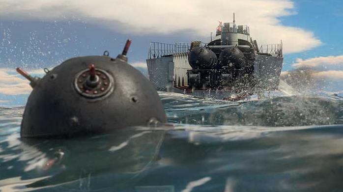 "<p>Фото ©<a href=""https://tankigames.ru/novosti/v-war-thunder-poyavilis-morskie-minyi.html"" target=""_blank"" rel=""noopener noreferrer"">tankigames.ru</a></p>"