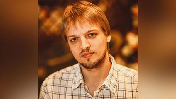 Антон Поваров. Фото © badoo.com