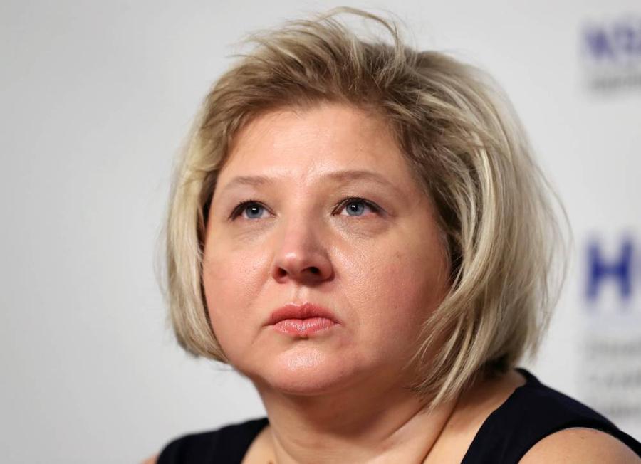 <p>Виктория Скрипаль. Фото © ТАСС / Савостьянов Сергей</p>