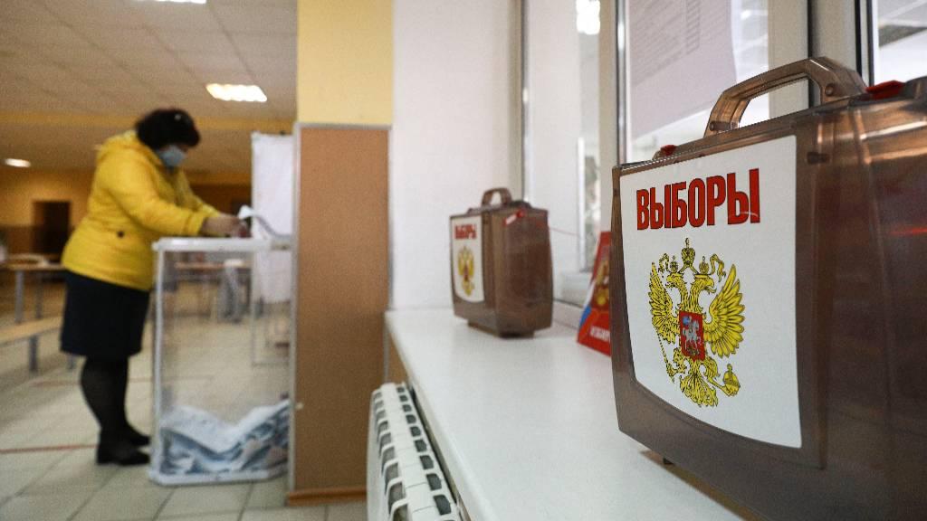 Провал ребрендинга Навального и неудачные попытки вмешательства в российские выборы