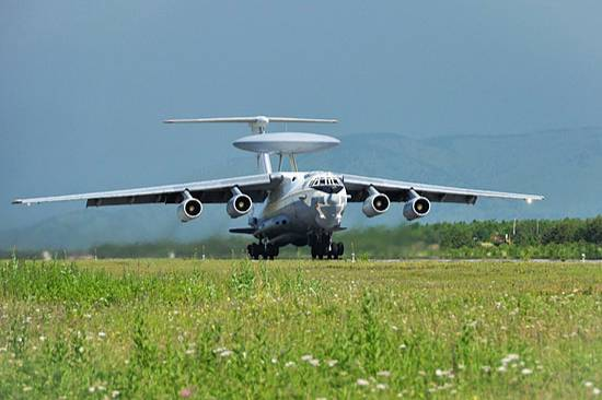 Минобороны РФ опровергло сообщения о нарушении воздушного пространства Эстонии