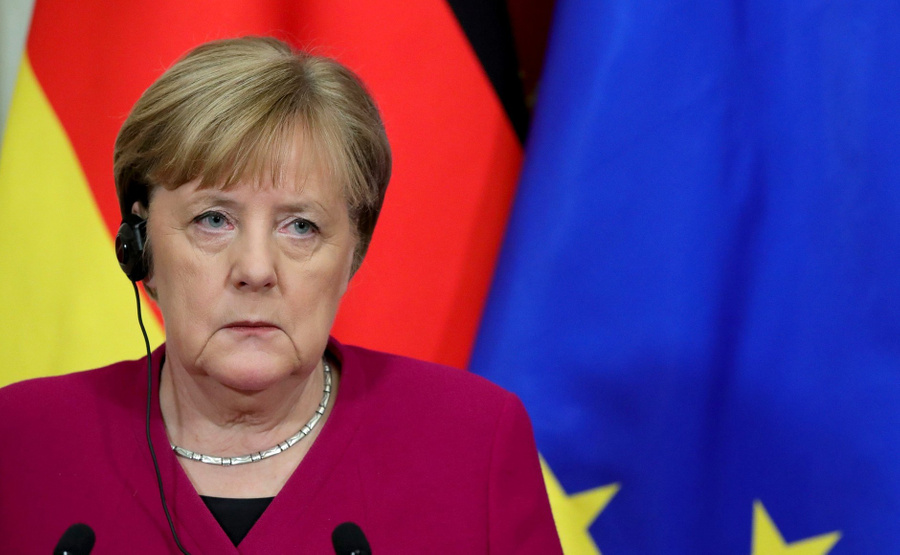 "<p>Ангела Меркель. Фото © <a href=""http://www.kremlin.ru/events/president/news/62565/photos/62905"" target=""_blank"" rel=""noopener noreferrer"">Kremlin.ru</a></p>"
