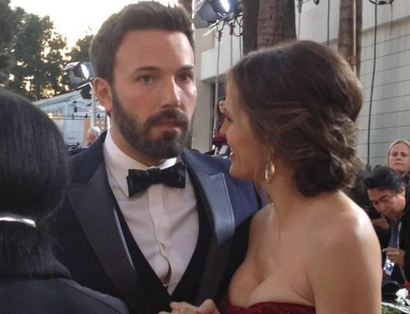 Бен Аффлек (родился 15 августа) женился на актрисе Дженнифер Гарнер, когда ему было 33 года. Фото © Flickr / jdeeringdavis