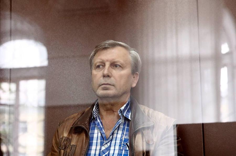 <p>Алексей Иванов. Фото © ТАСС / Артём Геодакян</p>